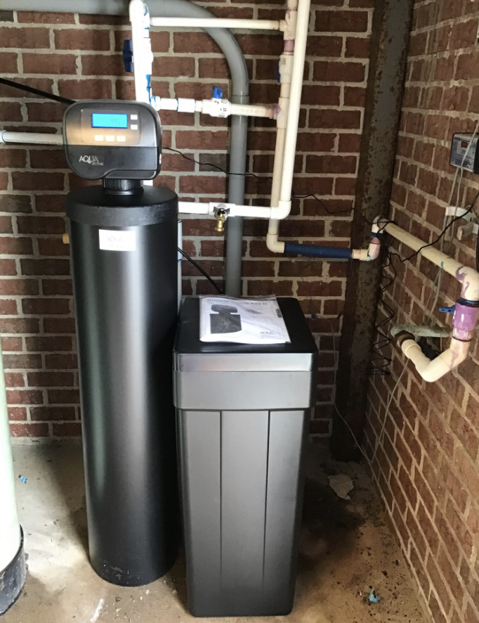 What is a water softener and why should I use one