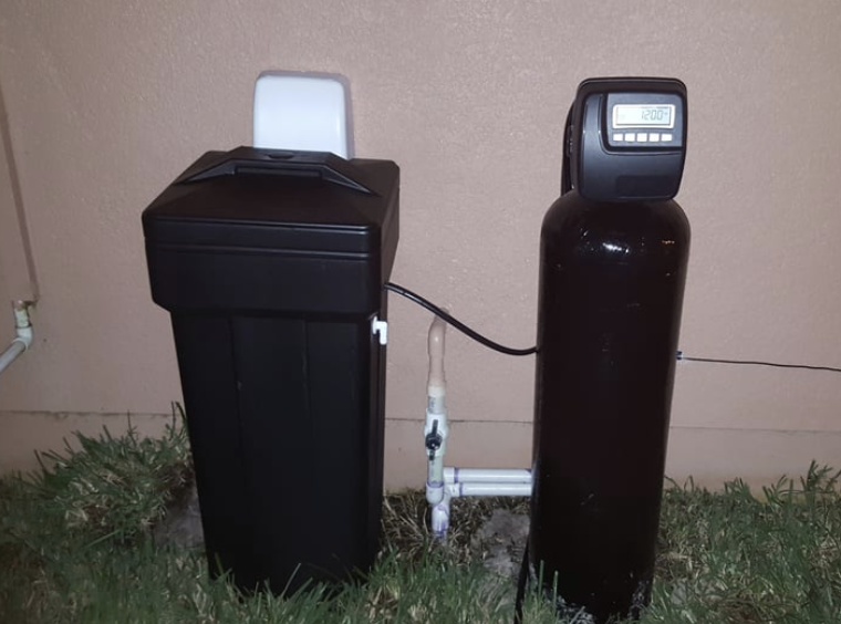 Water Softeners Clearwater FL