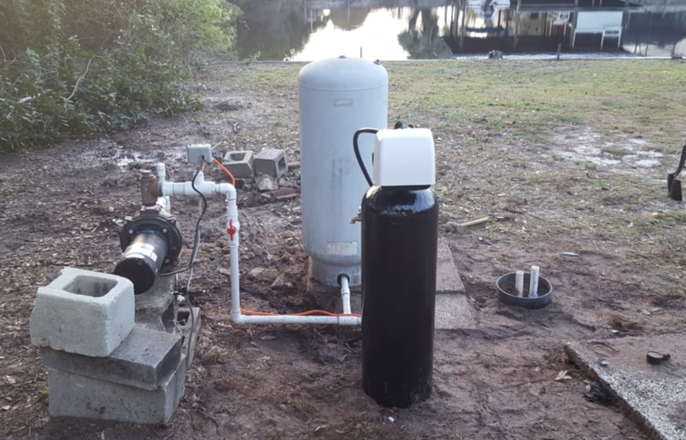 Water Purification Systems Tampa