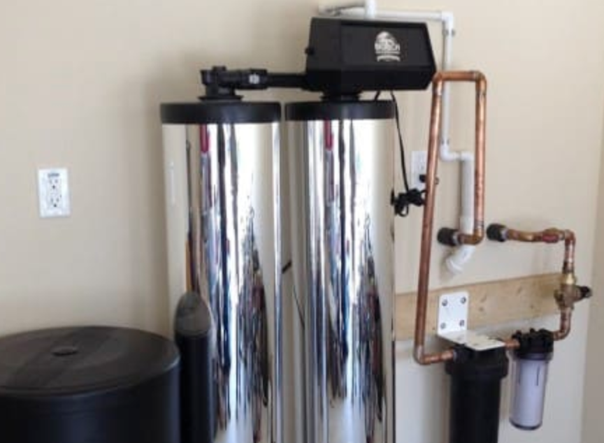 Water Purification Systems St. Petersburg FL