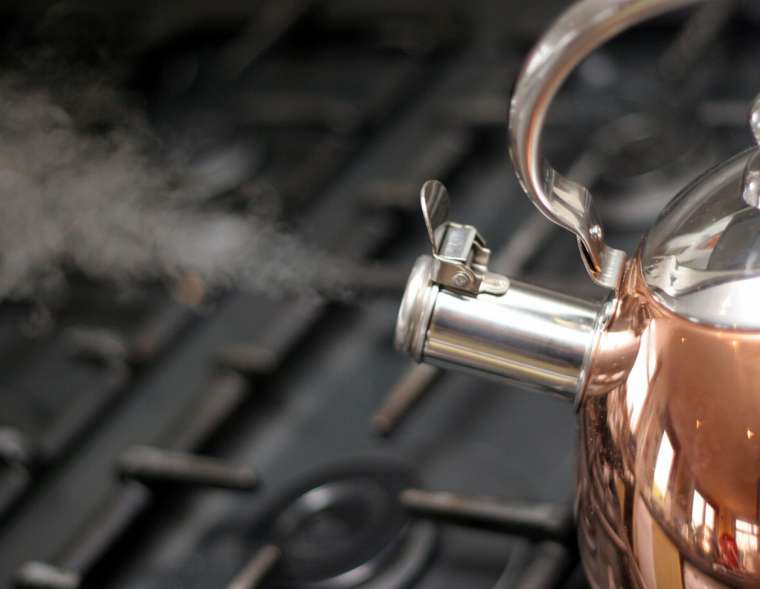 This article will go over why Boiling Tap Water Doesn't Remove Contaminants