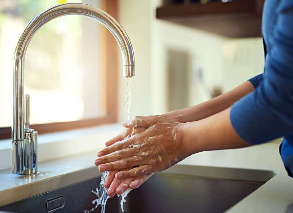 Reverse Osmosis Vs Whole House Water Filtration